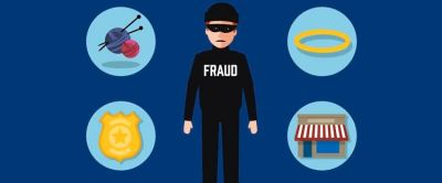 Avoid Falling Victim to Fraud