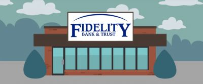 Mortgages at Fidelity Bank & Trust